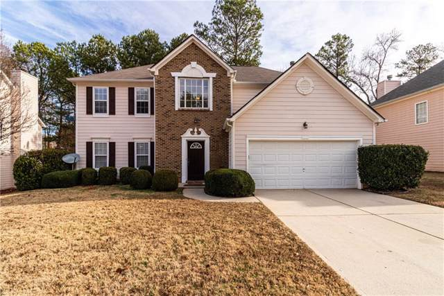 432 Concord Circle, Mcdonough, GA 30253 (MLS #6647619) :: North Atlanta Home Team