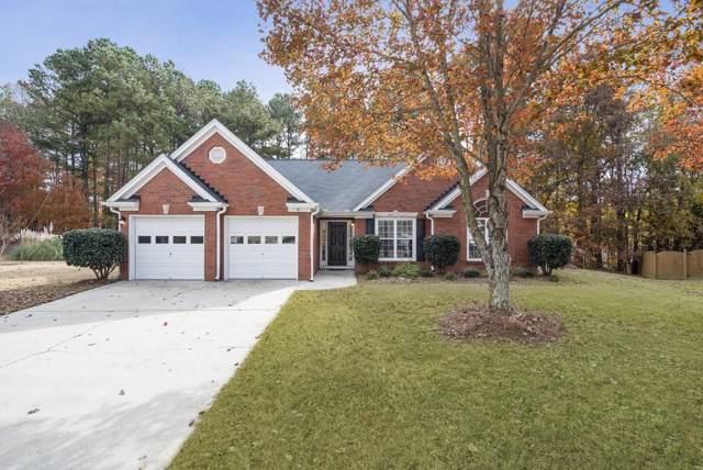 2600 General Lee Way, Buford, GA 30519 (MLS #6647629) :: Kennesaw Life Real Estate