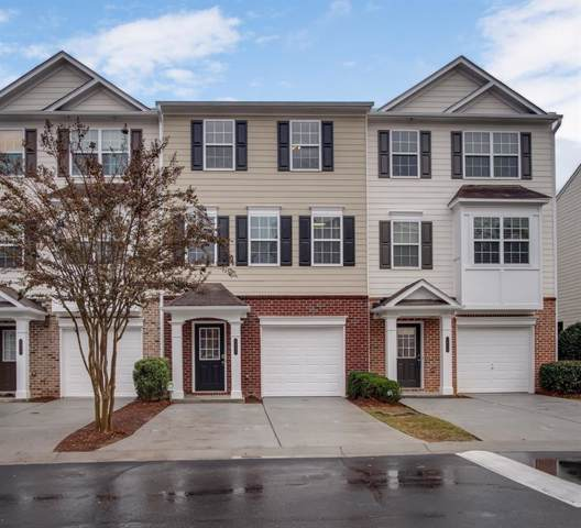 2457 Ivey Crest Circle, Tucker, GA 30084 (MLS #6647676) :: The Heyl Group at Keller Williams