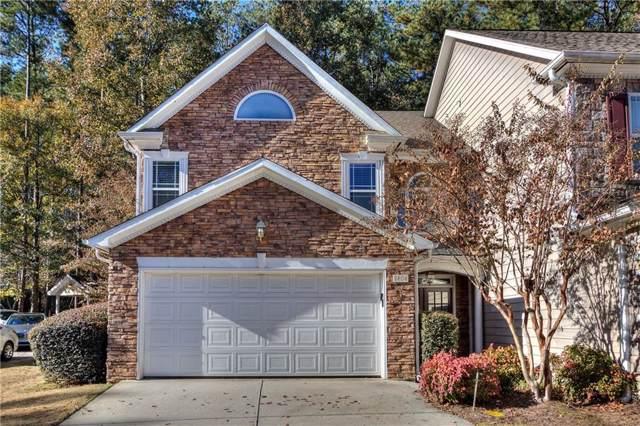 2804 Dominion Lane NW #2, Kennesaw, GA 30144 (MLS #6647719) :: North Atlanta Home Team
