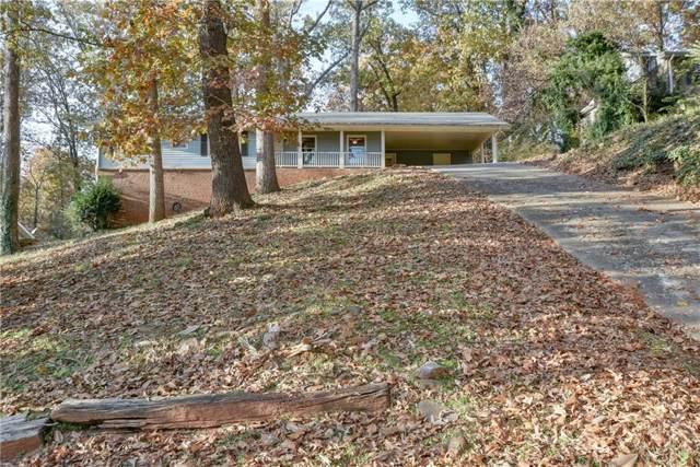 2881 Tony Drive, Lawrenceville, GA 30044 (MLS #6647724) :: HergGroup Atlanta
