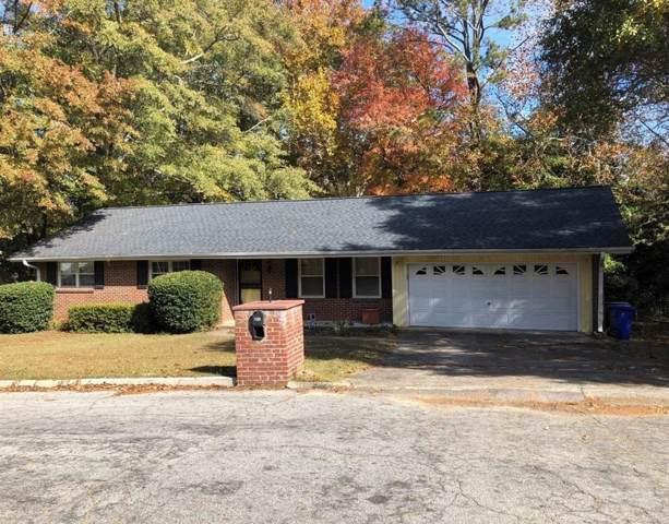 749 S Pine Street NE, Conyers, GA 30012 (MLS #6647766) :: North Atlanta Home Team