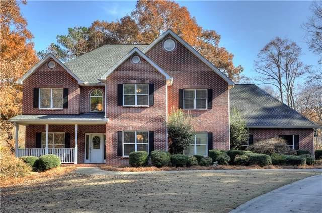 5081 Rebels Run, Canton, GA 30115 (MLS #6647810) :: Charlie Ballard Real Estate
