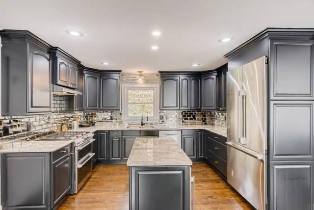 6590 Bridgewood Valley Road, Atlanta, GA 30328 (MLS #6647861) :: North Atlanta Home Team
