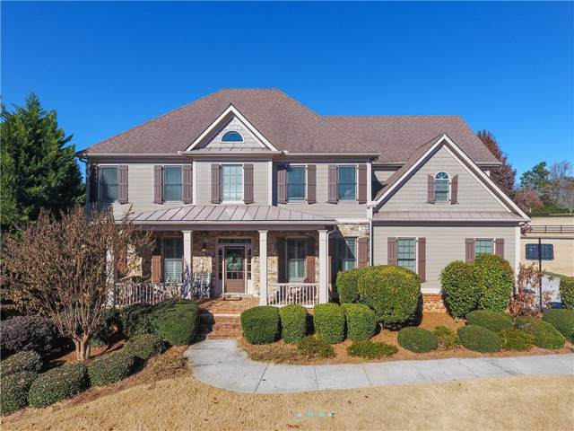 3940 Copper Leaf Lane, Cumming, GA 30040 (MLS #6647902) :: Kennesaw Life Real Estate