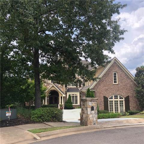 5115 Greythorne Lane, Marietta, GA 30068 (MLS #6647913) :: Kennesaw Life Real Estate