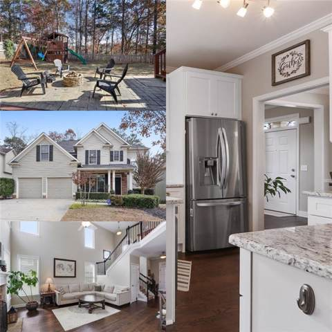 532 Oriole Farm Trail, Canton, GA 30114 (MLS #6648038) :: North Atlanta Home Team