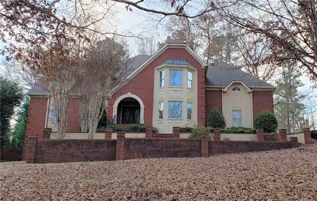 200 River Bluff Parkway, Roswell, GA 30075 (MLS #6648121) :: North Atlanta Home Team