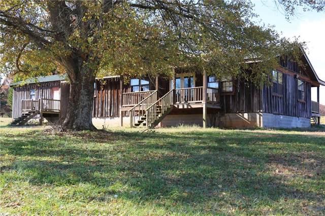 5021 Highway 82 Spur, Commerce, GA 30529 (MLS #6648142) :: Charlie Ballard Real Estate