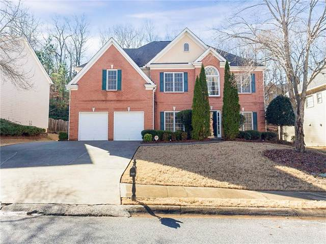 4120 Riverglen Circle, Suwanee, GA 30024 (MLS #6648265) :: RE/MAX Paramount Properties