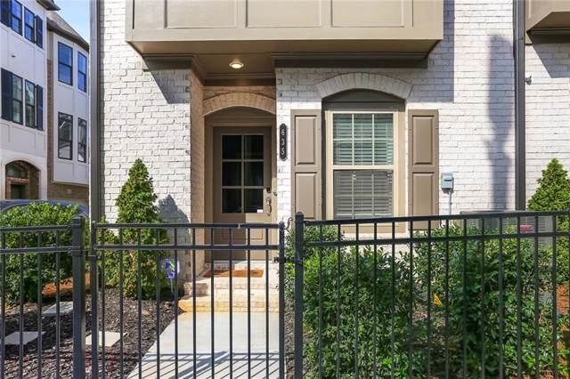 635 Broadview Place NE, Atlanta, GA 30324 (MLS #6648320) :: Charlie Ballard Real Estate