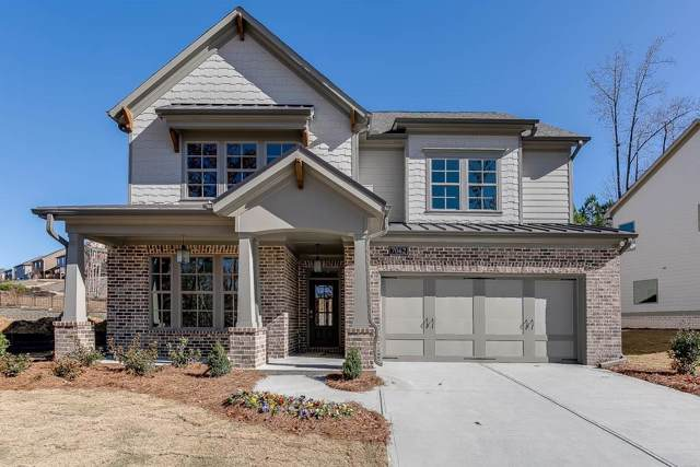 7062 Tree House Way, Flowery Branch, GA 30542 (MLS #6648364) :: Kennesaw Life Real Estate