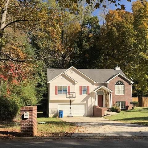 3458 SE Spring Creek Drive SE, Conyers, GA 30013 (MLS #6648422) :: North Atlanta Home Team