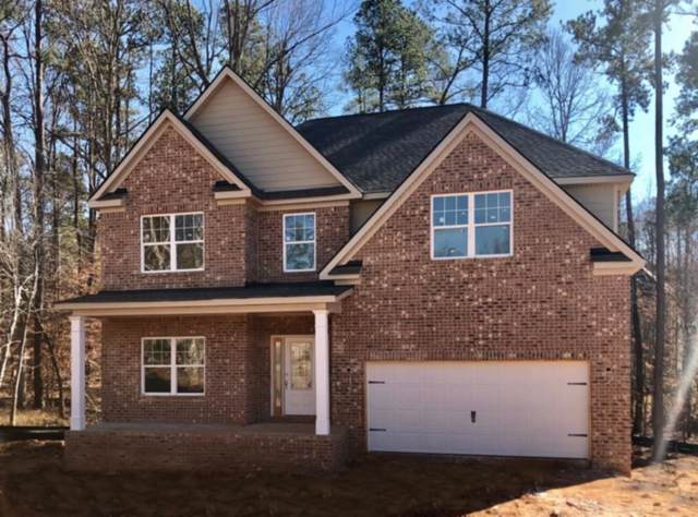 4288 Bellwood Circle, Atlanta, GA 30349 (MLS #6648733) :: North Atlanta Home Team