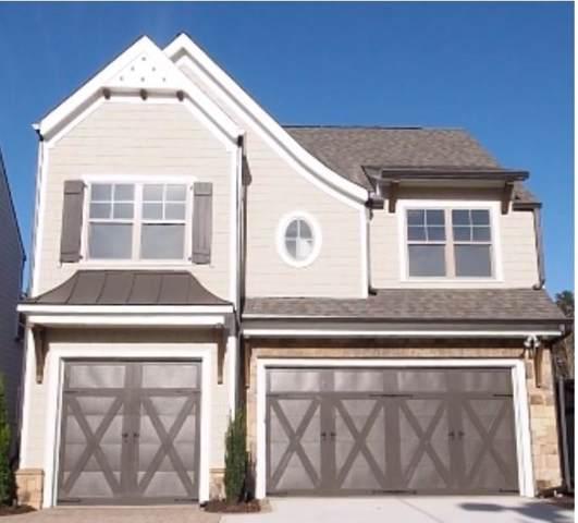 2595 Creekstone Village Drive, Cumming, GA 30041 (MLS #6648753) :: The Butler/Swayne Team