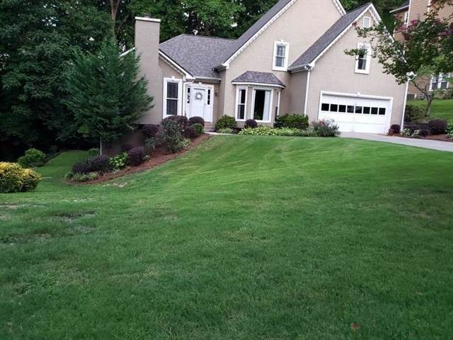 1914 Bonaventure Way, Marietta, GA 30068 (MLS #6648787) :: RE/MAX Prestige