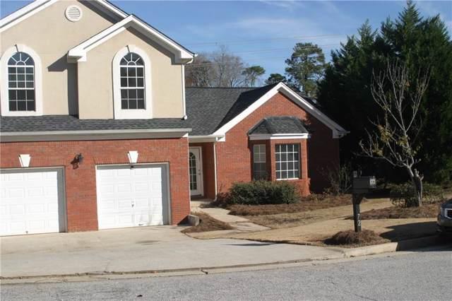 172 Courtneys Lane, Fayetteville, GA 30215 (MLS #6648823) :: North Atlanta Home Team