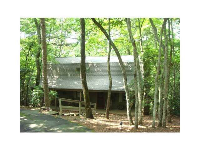 196 Crazy Bear Ridge, Big Canoe, GA 30143 (MLS #6649166) :: North Atlanta Home Team