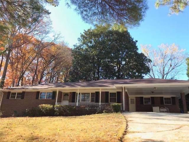 3946 Gloucester Drive, Tucker, GA 30084 (MLS #6649179) :: North Atlanta Home Team