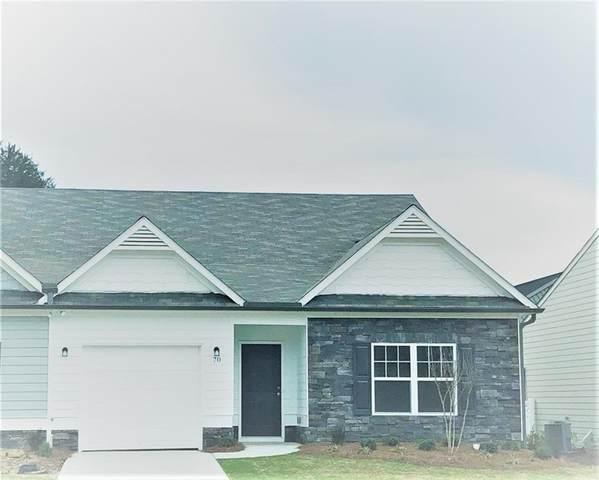 70 Sanctuary Place, Jasper, GA 30143 (MLS #6649180) :: Path & Post Real Estate