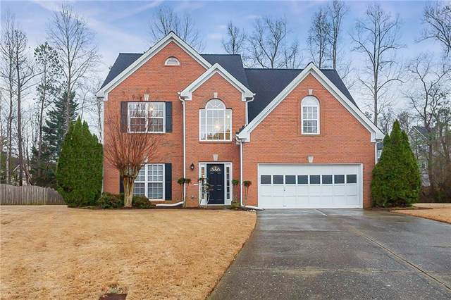 4164 Roberts Cove Terrace, Suwanee, GA 30024 (MLS #6649247) :: MyKB Partners, A Real Estate Knowledge Base