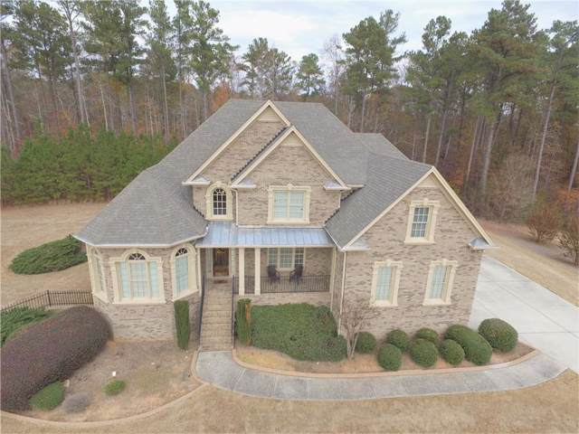 8235 Equinox Lane, Fairburn, GA 30213 (MLS #6649248) :: North Atlanta Home Team