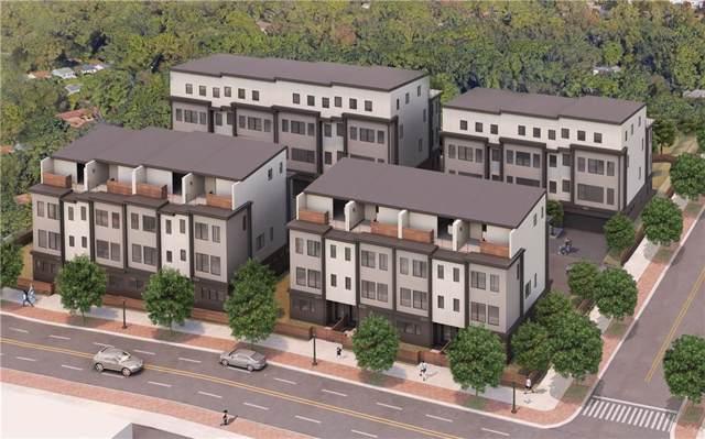 1836 Memorial Drive SE #403, Atlanta, GA 30317 (MLS #6649313) :: North Atlanta Home Team