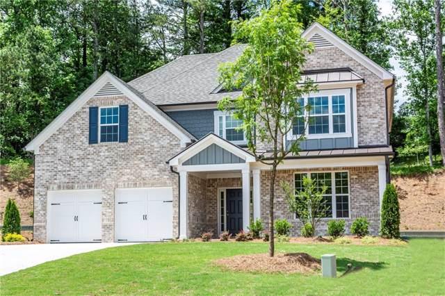 622 Denali Drive, Mableton, GA 30080 (MLS #6649321) :: North Atlanta Home Team