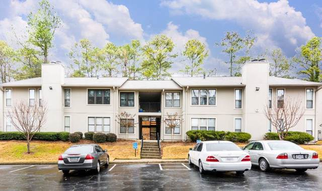 1470 Branch Drive Bldg 17, Tucker, GA 30084 (MLS #6649329) :: North Atlanta Home Team