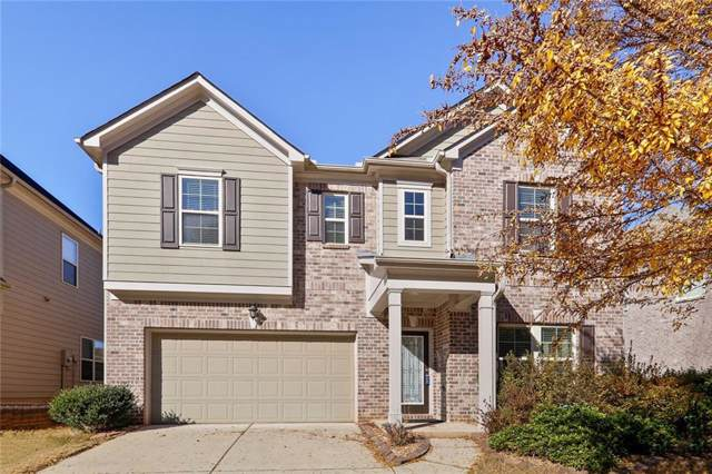 5907 Stow Drive, Tucker, GA 30084 (MLS #6649380) :: North Atlanta Home Team