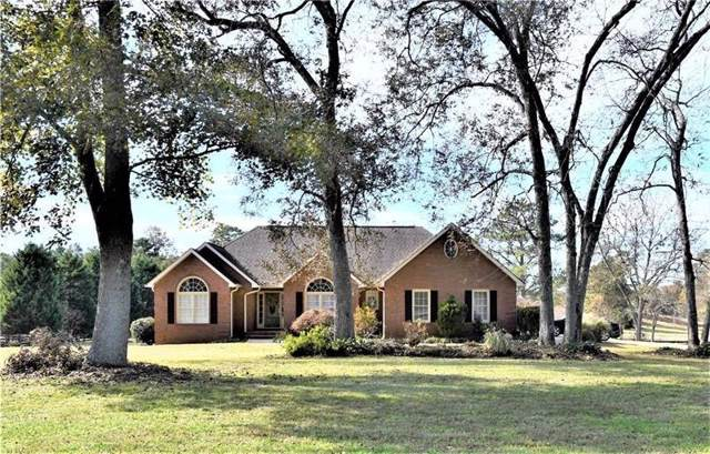 8115 Piney Woods Church Road, Palmetto, GA 30268 (MLS #6649402) :: Rock River Realty