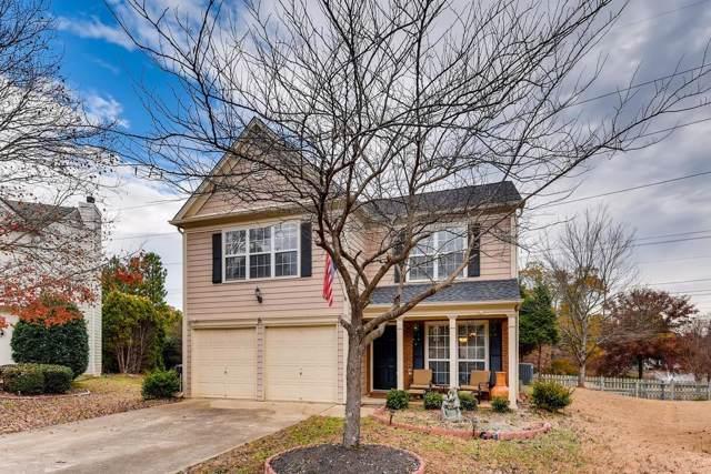 3226 Henford Court, Marietta, GA 30066 (MLS #6649411) :: North Atlanta Home Team