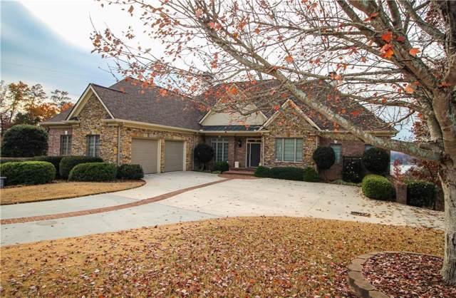 2701 High Vista Point, Gainesville, GA 30501 (MLS #6649419) :: RE/MAX Prestige
