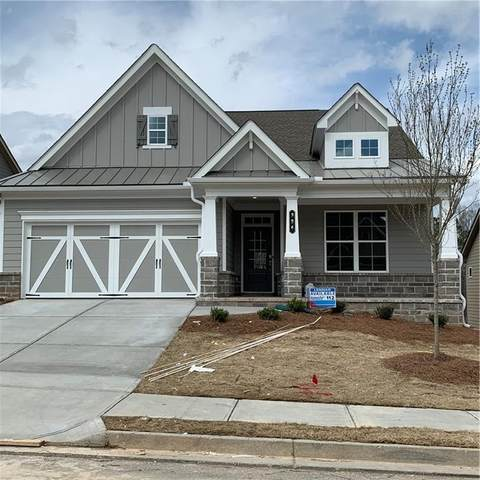 326 Gardens Of Harmony Drive, Canton, GA 30115 (MLS #6649433) :: MyKB Partners, A Real Estate Knowledge Base