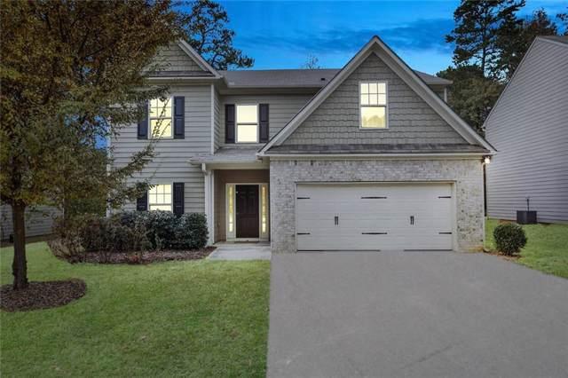 775 Helm Lane NW, Kennesaw, GA 30144 (MLS #6649486) :: North Atlanta Home Team