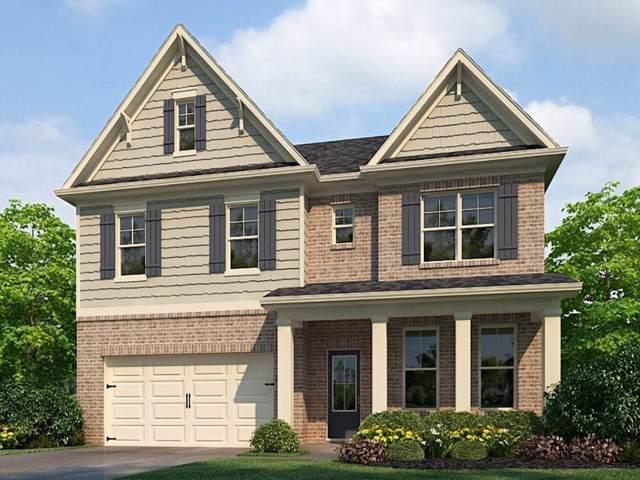 376 Layfield Drive, Jonesboro, GA 30238 (MLS #6649626) :: RE/MAX Prestige