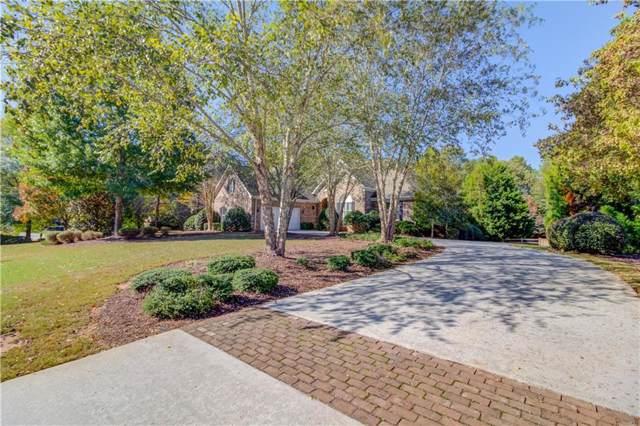 5215 Fieldspring Lane, Covington, GA 30014 (MLS #6649656) :: RE/MAX Prestige