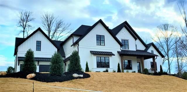 1081 Kent Court, Milton, GA 30004 (MLS #6649695) :: North Atlanta Home Team