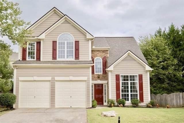 3794 Harris Boulevard NW, Kennesaw, GA 30144 (MLS #6649757) :: RE/MAX Prestige