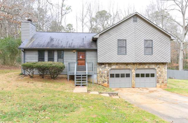 207 Southfork Way, Woodstock, GA 30189 (MLS #6649783) :: The Hinsons - Mike Hinson & Harriet Hinson