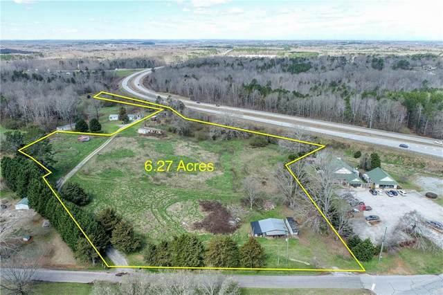 52 Highway 82 N, Jefferson, GA 30549 (MLS #6650035) :: The Heyl Group at Keller Williams