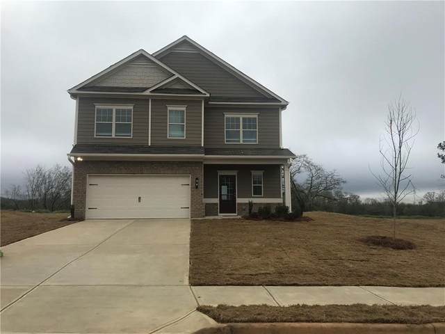 28 Woody Way, Adairsville, GA 30103 (MLS #6650085) :: MyKB Partners, A Real Estate Knowledge Base