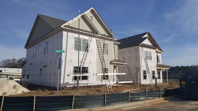 100 Bromes Street #10, Lawrenceville, GA 30046 (MLS #6650114) :: North Atlanta Home Team