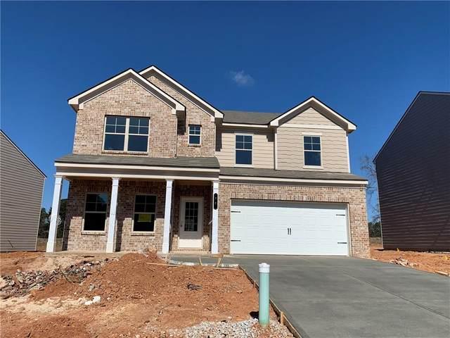 89 Dorothy Lane, Lawrenceville, GA 30046 (MLS #6650133) :: MyKB Partners, A Real Estate Knowledge Base