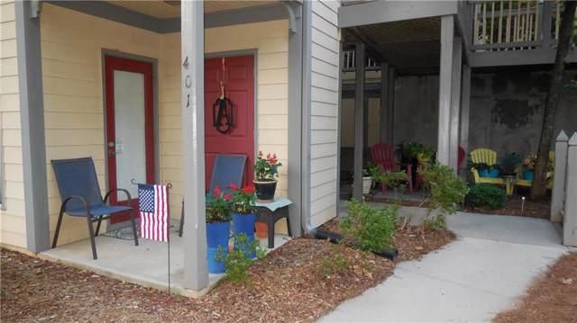 401 Abingdon Way, Atlanta, GA 30328 (MLS #6650201) :: North Atlanta Home Team
