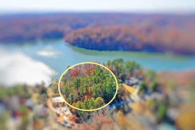 279 Julian Creek Road, Dawsonville, GA 30534 (MLS #6650224) :: Path & Post Real Estate