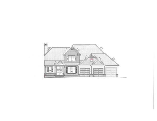 5721 Brickhampton Court, Clermont, GA 30527 (MLS #6650251) :: MyKB Partners, A Real Estate Knowledge Base