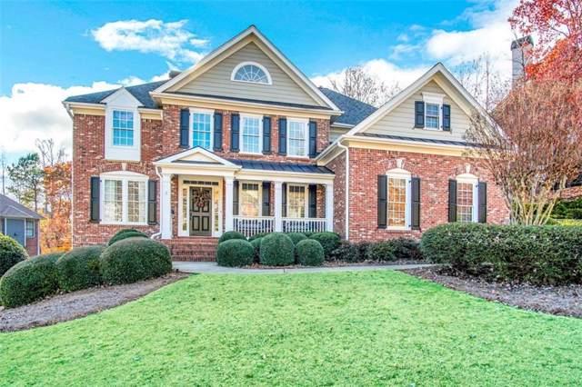 6007 Castleton Manor, Cumming, GA 30041 (MLS #6650253) :: North Atlanta Home Team