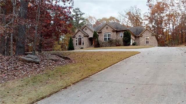 125 Wesleyan Way, Oxford, GA 30054 (MLS #6650290) :: North Atlanta Home Team