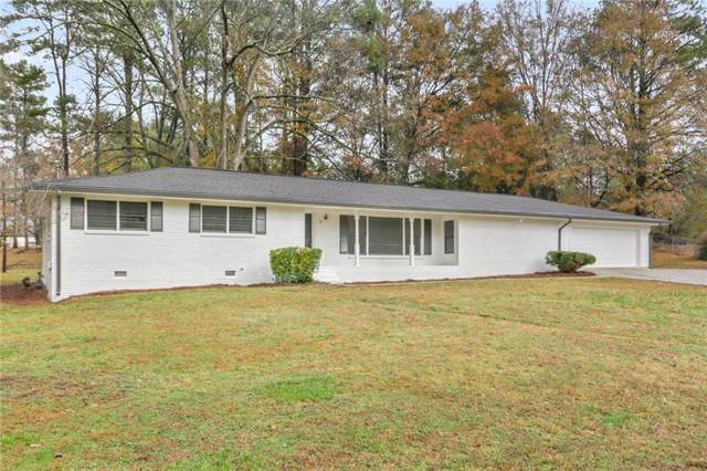 4700 Lindsey Drive, Powder Springs, GA 30127 (MLS #6650400) :: North Atlanta Home Team